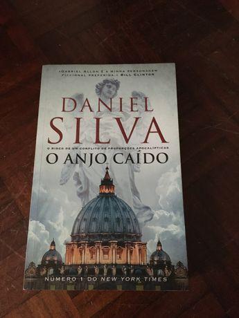 O Anjo Caído - Daniel Silva