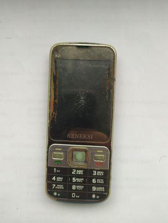 Терміново продам телефон Keneksi - є в наявності!