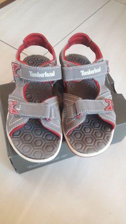 timberland sandały 31