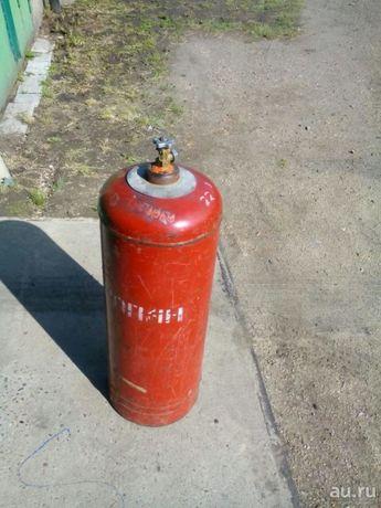 Продам газовые баллоны 50 литров. Новодружеск