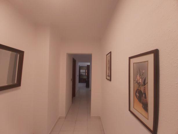 Apartamento  em Vila Nova Santo Andre Sines-