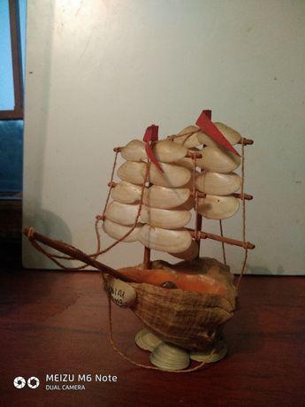 Сувеніри в морському стилі
