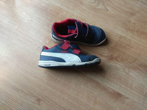 Buty puma dziecięce 27