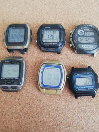 Zegarki casio na cześći