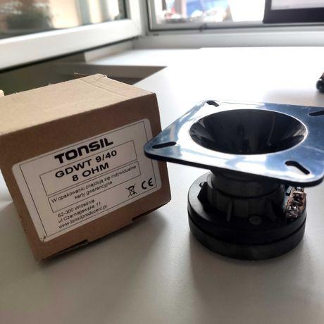 głośnik Tonsil GDWT 9/40 wysokotonowy