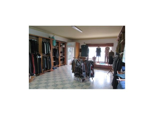 Loja para comércio na Serra Porto D'Urso