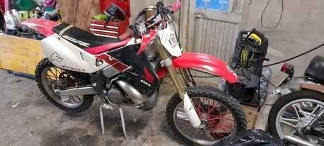 Honda cr 250 (290)