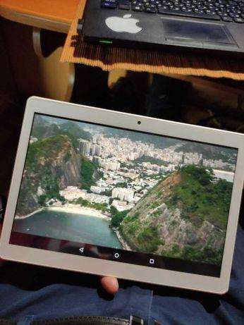 """Планшет асус многофункциональный WiFi, Gps, 3G, ОС: Андроид. Экран 10"""""""
