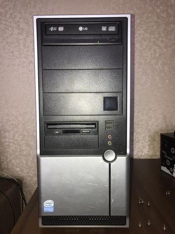 Компьютер на базе Intel