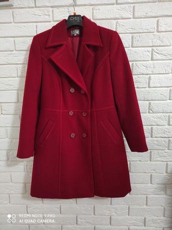 Płaszcz zimowy damski 46
