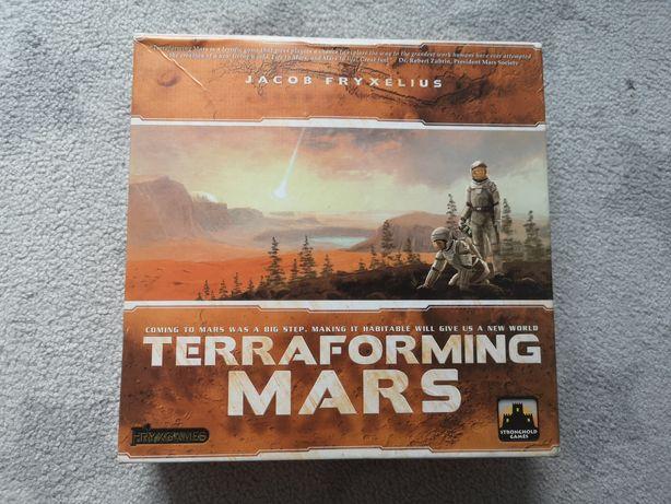 Boardgame Terraforming Mars