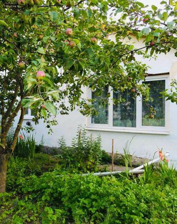 Продаю будинок в центрі Костополя 46 м2 + земельна ділянка 4.3 соток