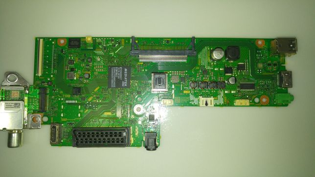 Sprawna płyta główna z Sony KDL-32RD430