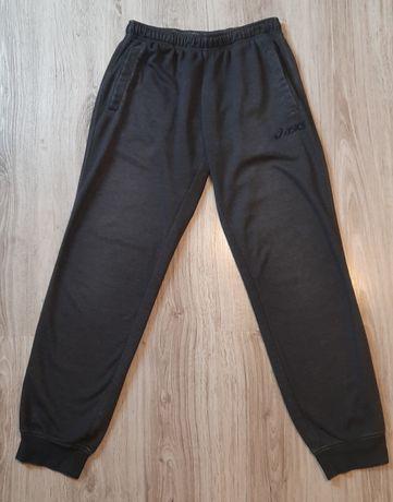 Spodnie dresowe Asics rozmiar L