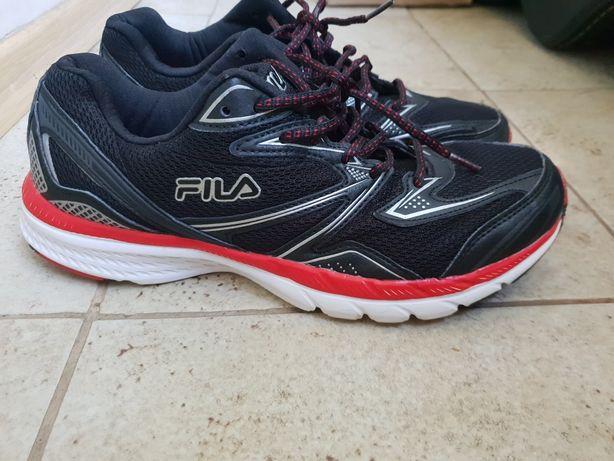 Fila мужские кроссовки 41,26.5-27,туфли,обувь,ботинки мужские
