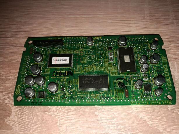 Płyta główna - Pioneer Cdj400