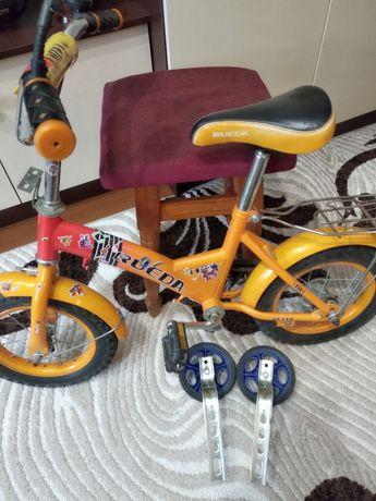 Продам дитячий велосипед 12 дюймів