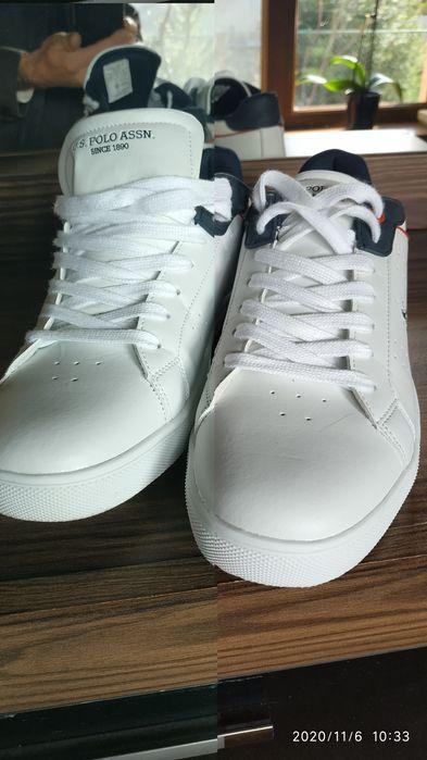 Продам кросівки... Макарево - изображение 1