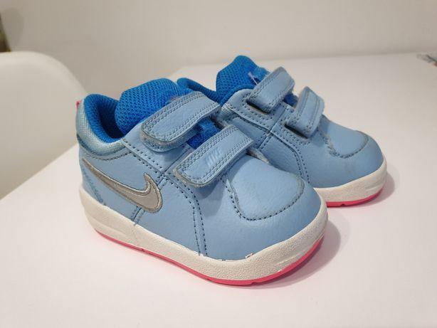 Nike Buciki, buty r.19,5 10cm,