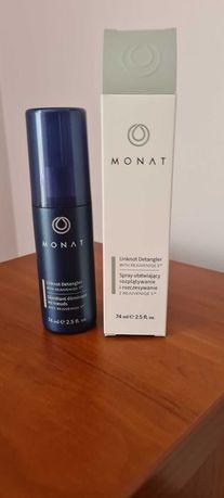 Monat - Spray ułatwiający rozczesywanie - NOWY