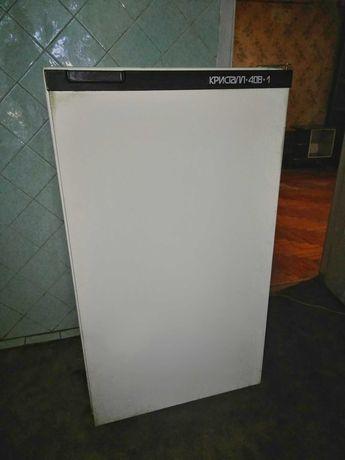 Холодильник Кристалл б/у