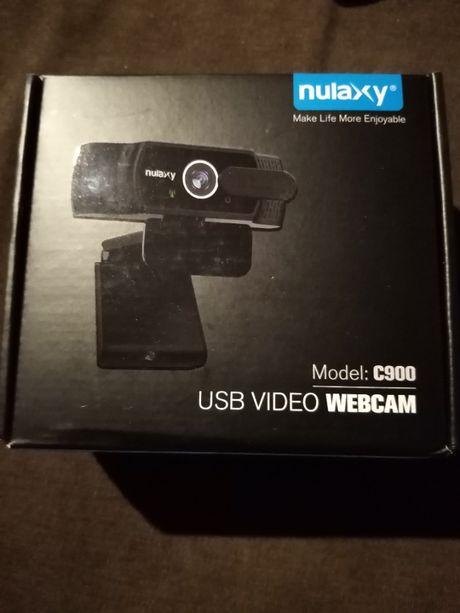 Kamera internetowa nulaxy C900