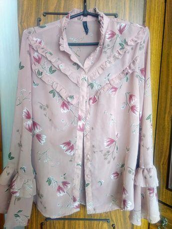 Продам красивую блузку