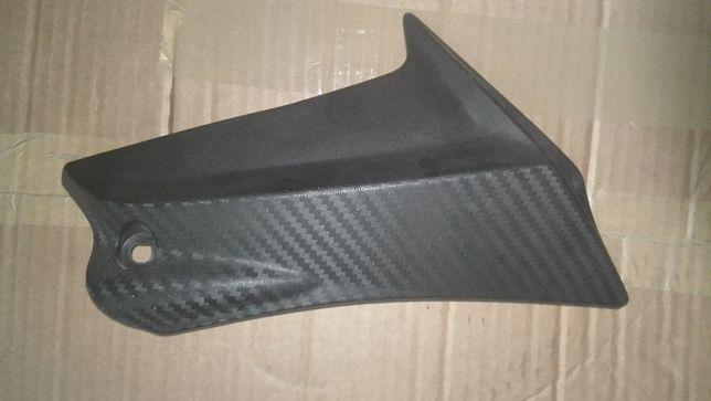 Suzuki GSX R 600 Wypełnienie owiewki prawe