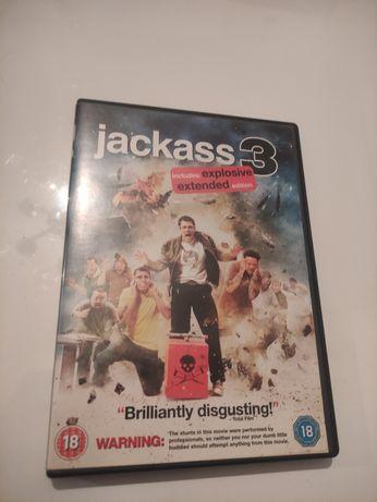 Film jackass 3 - HIT