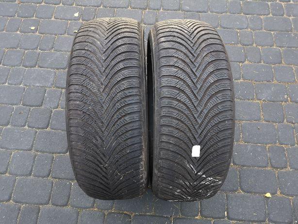 Opony Michelin Alpin 5 -215/60/16