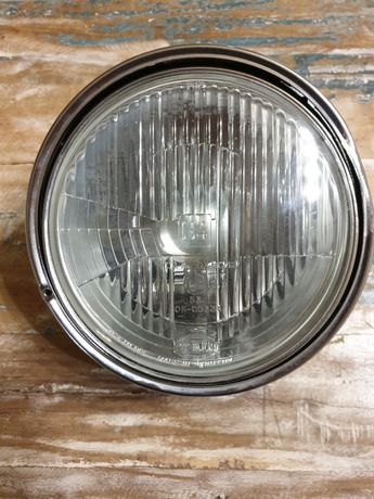Triumph Legend Thunderbird Adventurer Bonneville lampa reflektor