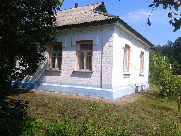 Житловий будинок в селі Косарі