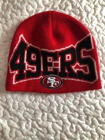 Czapka San Francisco 49ers