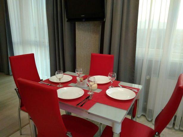 Сдам апартаменты в центре В новом элитном доме 16 Жемчужина