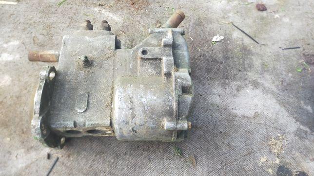 Pompa wtryskowa Ursus C-330