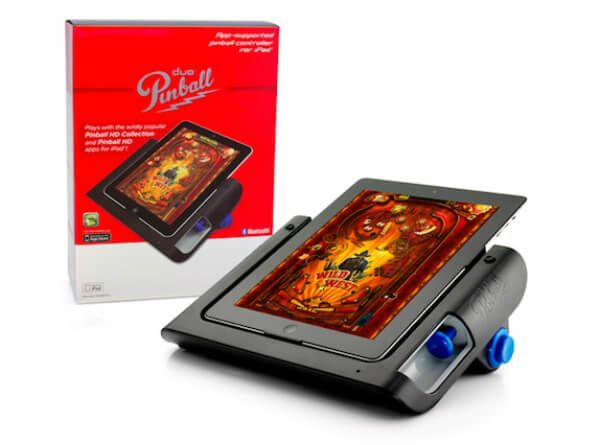 Duo Pinball для iPad Легендарная игра