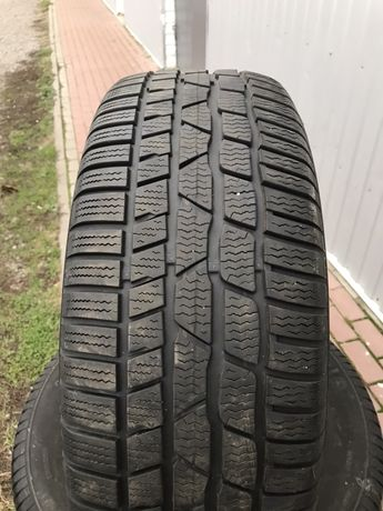 зимняя резина шины 235/60 R16 Continental Tucson Sportage KIA Hyundai