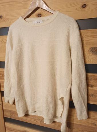 Holzweiler hurtigruta knit bluza sweter wełniany