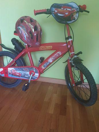 Bicicleta para criança com roda16