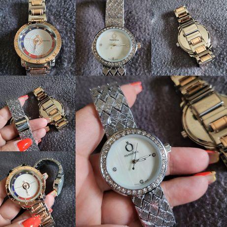 Relógios em aço Pandora