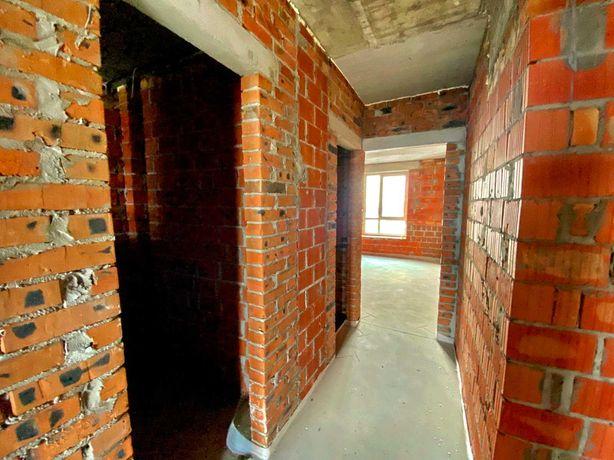 Продам новый образ жизни в просторной 3к квартире 77 м2