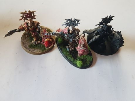 Warhammer AoS Mighty Lord of Khorne