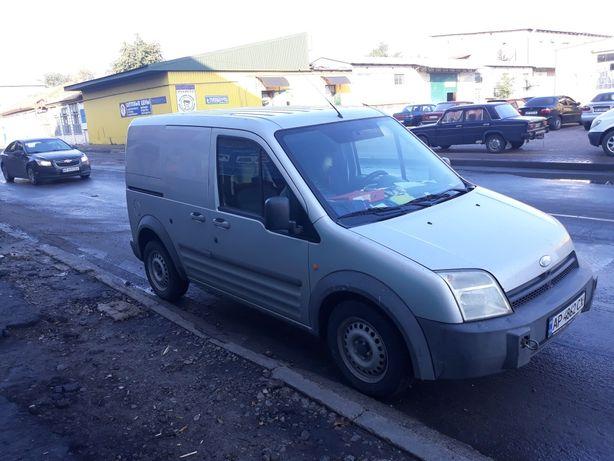 Форд транзит коннект 2003 г
