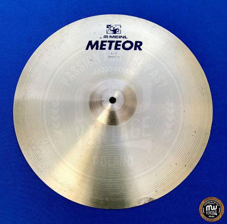 """Meinl - talerz Meteor Brass Crash 16"""""""