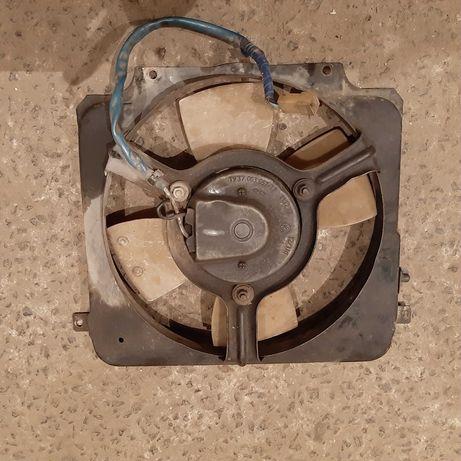 Вентилятор охлаждения двигателя ВАЗ 2108-09-099