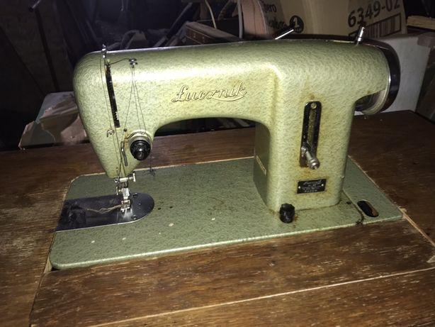 Продам швейную машинку Lucznik Kl 90 Radom