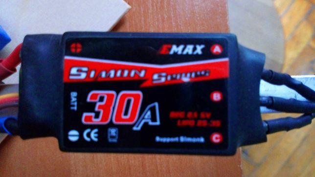 Esc 30 A  EMAX Simonk