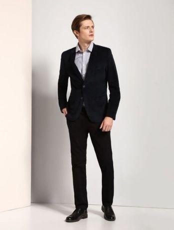 Новый пиджак бренда Mann Stager + подарок галстук