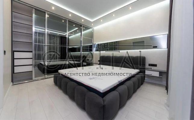 Первая аренда 3к квартиры (82м2), ЖК «Французский квартал-2»,Лыбедская