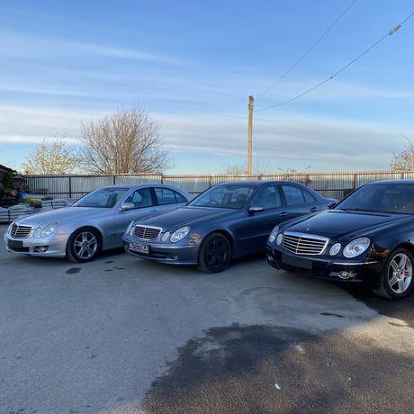 Запчасти Mercedes e-class w211 s211 e211 220 270 320cdi